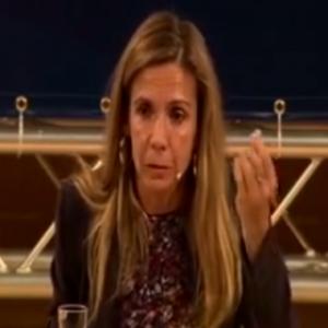 Taller 1: Diseño de indicadores de seguridad jurídica 4. Modera Dª. Gemma Gallego Sánchez (CGPJ, España)
