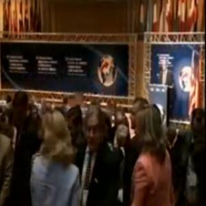"""Acto de inauguración del """"I Congreso bienal sobre Seguridad Jurídica y Democracia en Iberoamérica"""". (Girona, 03 de junio de 2013)."""