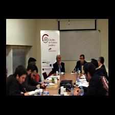 Ya pueden ver los seminarios de los Drs. Michele Taruffo, Jordi Ferrer y José Juan Moreso impartidos el curso pasado