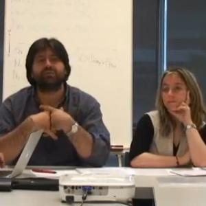 PAPAYANNIS, Diego i RAMÍREZ, Lorena.