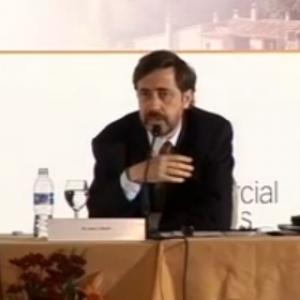 BAYÓN, Juan Carlos.