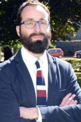 Dr. Sebastián Agüero, Universitat Austral de Xile