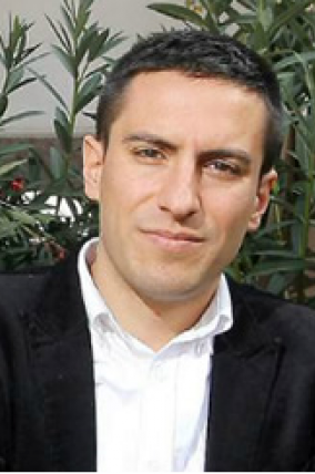 Dr. Juan Pablo Mañalich, Universitat de Xile