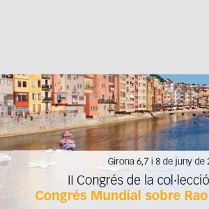 II Congrés de la col·lecció Filosofía y Derecho: Congrés Mundial sobre Raonament Probatori