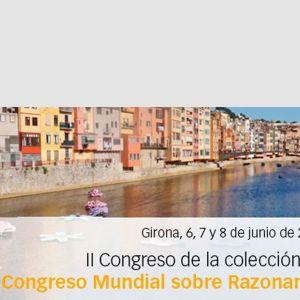 II Congreso de la colección Filosofía y Derecho: Congreso Mundial sobre Razonamiento Probatorio