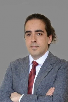 Dr. Álvaro Núñez, Universitat Austral de Xile