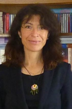 Seminair: Professor Marina Gascón from University of Castilla-La Mancha