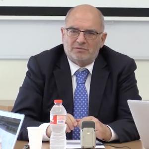 Jorge Malem, Universidad Pompeu-Fabra,