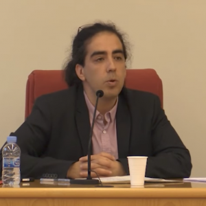 Alvaro Núñez, Universidad Austral;
