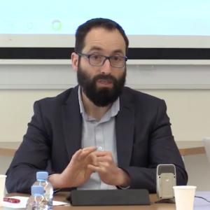Sebastián Agüero, Universidad Austral de Chile;