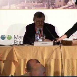 Juristenrecht. Inventing Rights, Obligations, and Powers: Dr. Riccardo Guastini durante el I Congreso: Neutralidad y Teoría del Derecho, Girona 20, 21 y 22 de mayo 2010