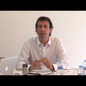Alejandro Chehtman, Universidad Torcuato di Tella, Argentina.