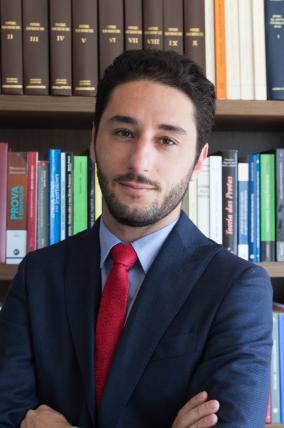Defensa de la tesi doctoral de Vitor Lia de Paula Ramos