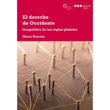 A coleção da Cátedra de Cultura Jurídica (Marcial Pons) conta com um novo livro, o número 12: