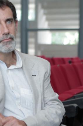 Seminari: Pablo de Lora, Universidad Atónoma de Madrid