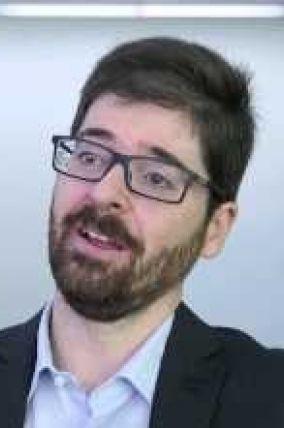 Seminari: David Martínez Zorrilla (Universitat Oberta de Catalunya)