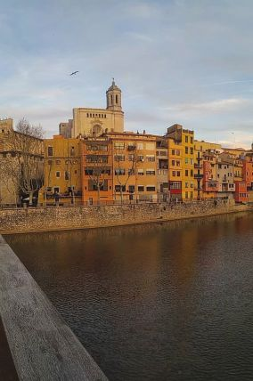 Girona's philosophy of law first meeting