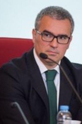 Seminario: Gabriel Doménech Pascual (Universidad de Valencia)