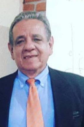 Seminario: Rodrigo Rivera Morales  (Universidade Católica do Táchira, Venezuela. Pesquisador patrocinado por a Fundaciã Manuel Serra Domínguez)