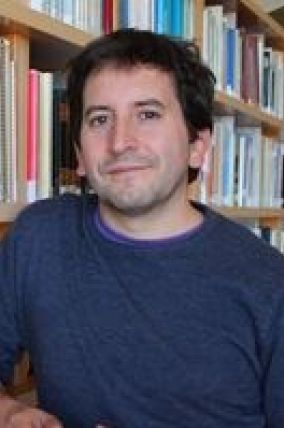 Seminário: Sebastián Figueroa  (Universidad Adolfo Ibáñez, Chile)